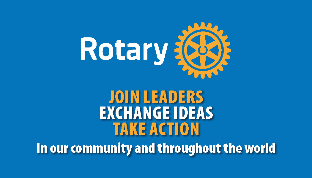 Image result for rotary join leaders
