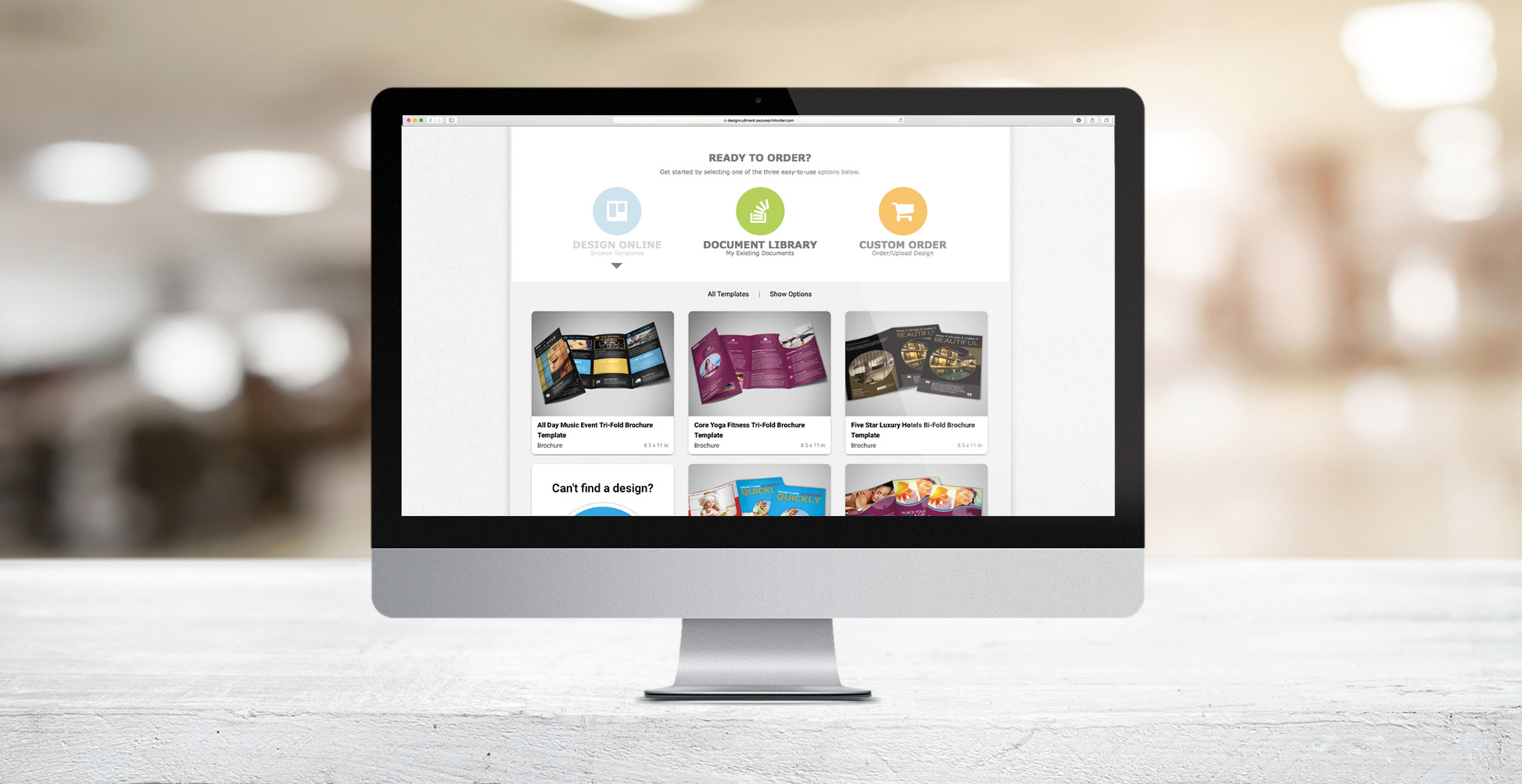 Design And Order Print Online